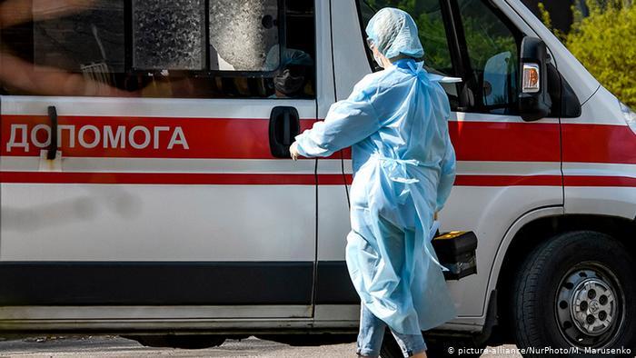 На Тернопільщині за добу від коронавірусу померло троє людей