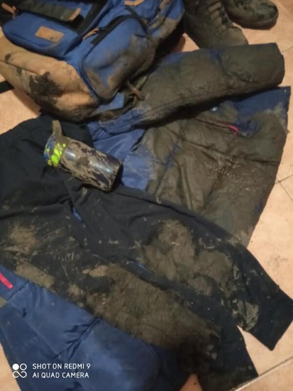 У Гаях собаки напали на дитину, яка поверталася зі школи (ФОТО)