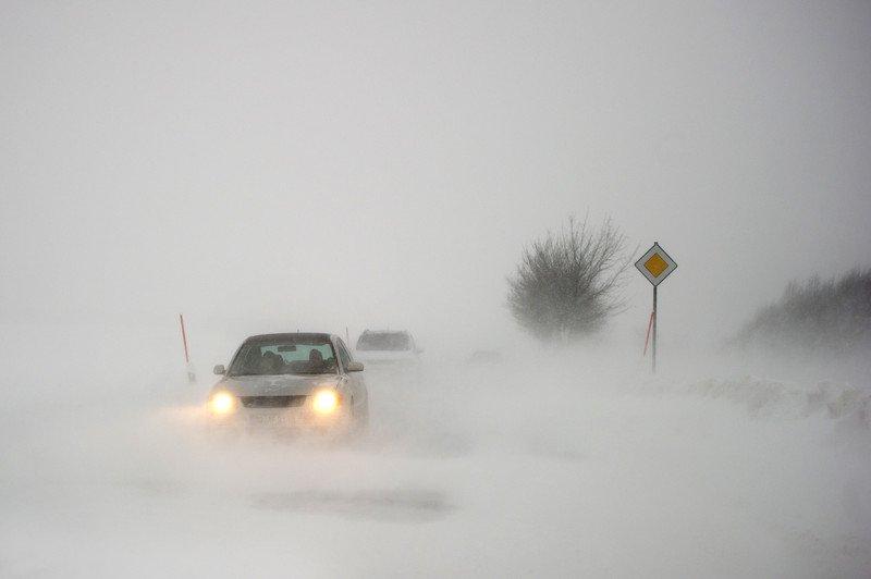 В Україну суне новий сніговий циклон: які області зачепить найбільше