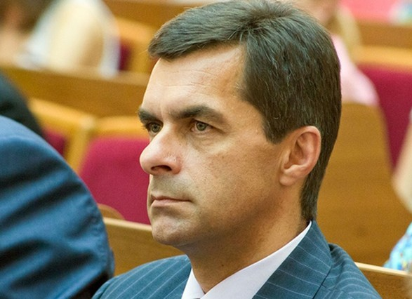 """Глава """"Укрзалізниці"""" поскаржився на зарплату в 625000 грн"""
