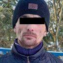 У Тернополі чоловік розукомплектував частину залізничної колії (ФОТО)