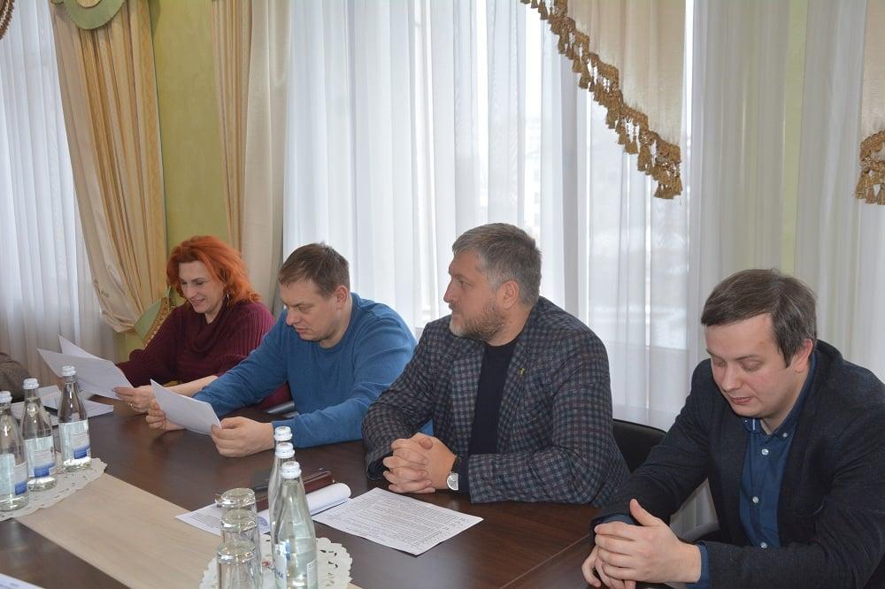 У середу відбудеться сесія Тернопільської обласної ради