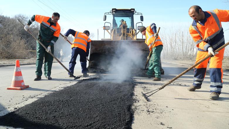 Тендер на понад мільярд гривень щодо ремонту ділянки дороги Бережани — Тернопіль на трасі М12 виграла турецька компанія