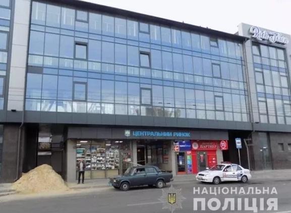 У Тернополі директор центрального ринку за порушення карантину отримав штраф – 34000 грн