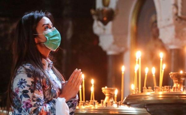 Спіймали злодійку, яка обкрадала жінок у храмах Тернополя