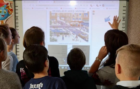 Чотири школи з Тернопільщини потрапили до рейтингу ТОП-100 шкіл України
