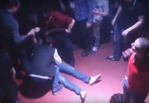 У Тернополі в барі побили двох людей