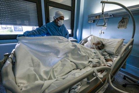 На Тернопільщині протягом доби від коронавірусу померло двоє людей