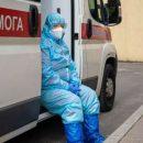 На Тернопільщині за добу померло п'ять людей від коронавірусу
