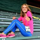 Бігунка з Тернополя представить Україну на чемпіонаті Європи з легкої атлетики