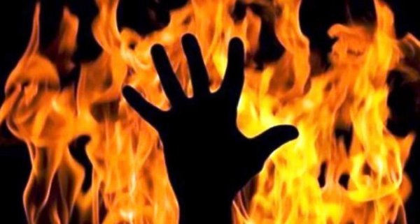Пожежі на Тернопільщині: за добу загинуло двоє людей