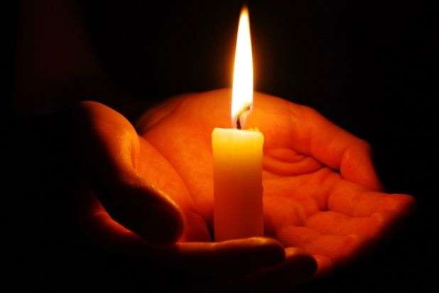 На Тернопільщині від опіків загинула жінка
