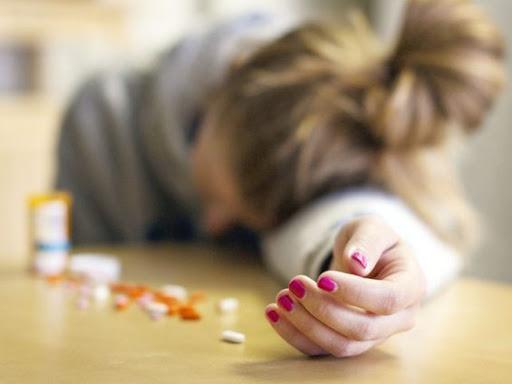 У Тернополі нетвереза 16-річна дівчина хотіла наробити біди