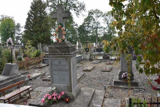 Скільки коштує охорона тернопільських цвинтарів?