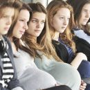 Вагітна в 14: у якому віці народжують жінки на Тернопільщині