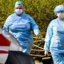 Троє жителів Тернопільщини вже втретє захворіли на коронавірус