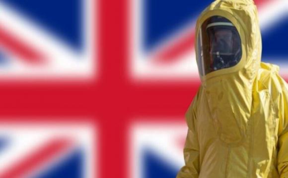 """Жителів Тернопільщини масово вражає """"британський"""" штам коронавірусу"""