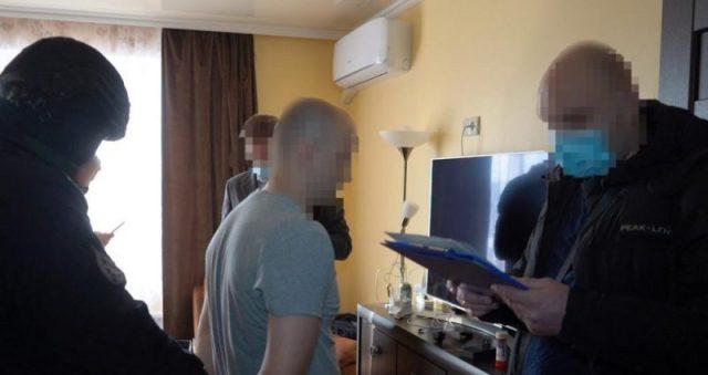 Хакера з Тернопільщини підозрюють у атаках на банки понад десяти країн світу (ФОТО)
