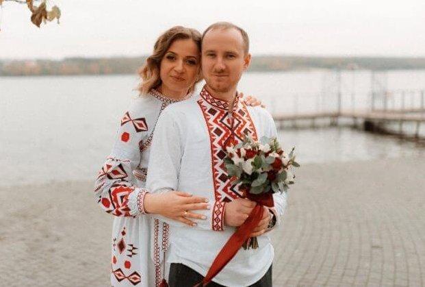 На Тернопільщині жінці дивом вдалося вижити у ДТП: за два місяці в неї народився син, який ніколи не побачить батька
