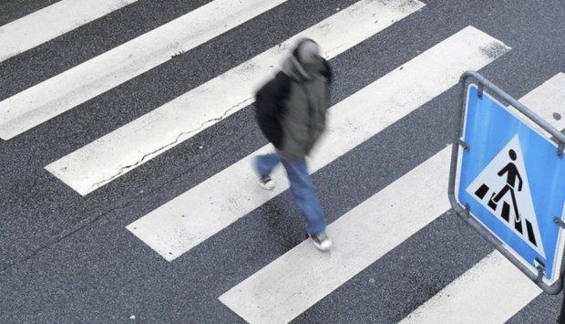 Пішоходів більше не попереджатимуть: в Україні зросли штрафи за порушення ПДР