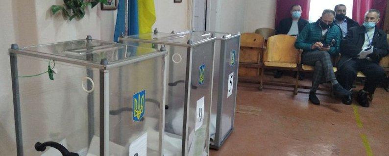 Завтра на Тернопіллі знову місцеві вибори