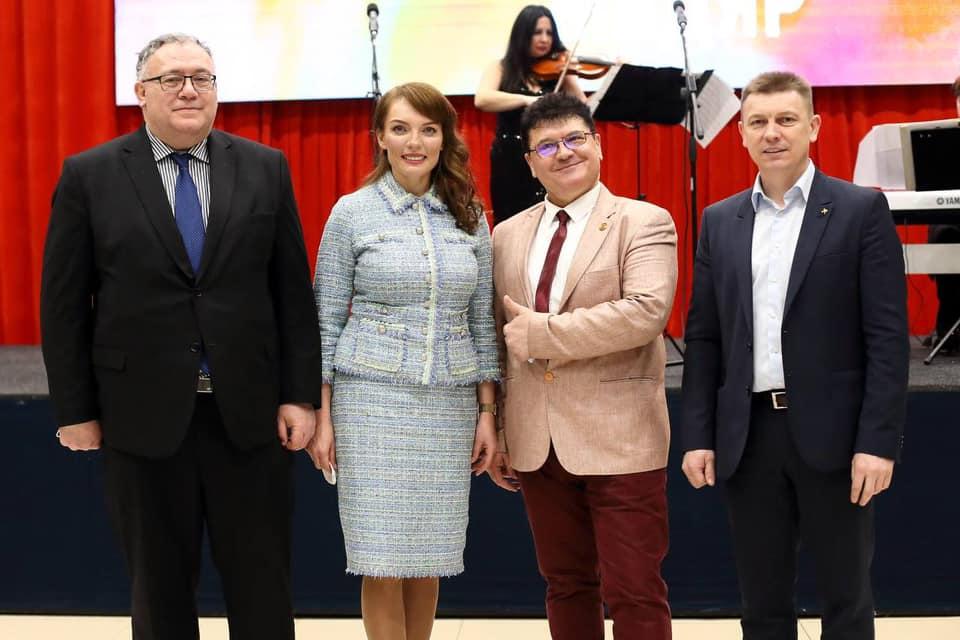 Чому в Тернополі гостював посол Угорщини?