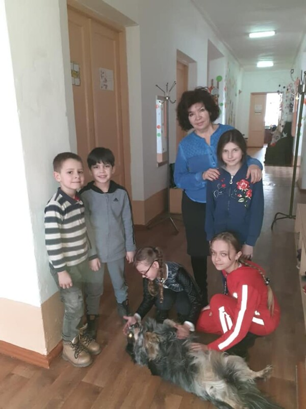 У Шумській громаді прийняли програму, яка спрямована на підтримку чотирилапих