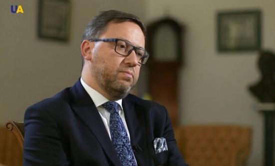 Через стадіон Шухевича посол Польщі скасував візит у Тернопіль