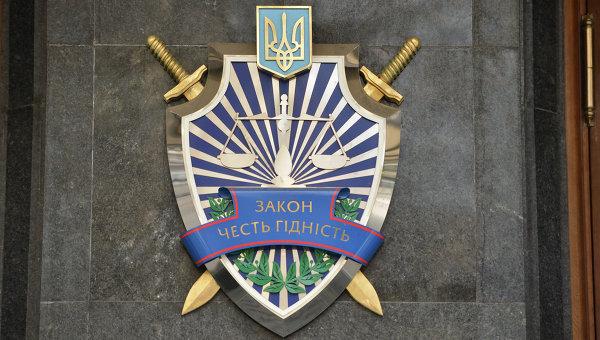 Замість колишніх районних на Тернопіллі тепер працюють шість окружних прокуратур (розташування і межі повноважень)