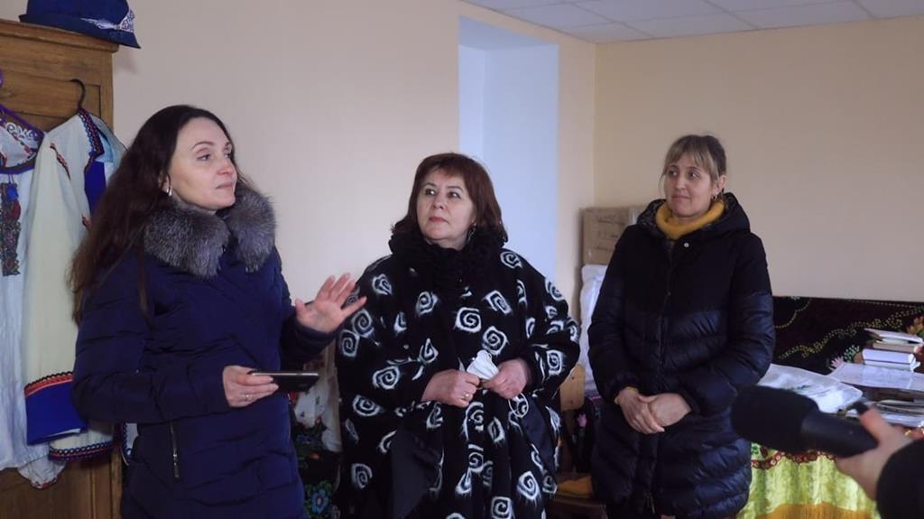 У Бучацькій громаді планують створити центри культури