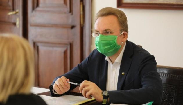 Через срімке зростання захворюваності Львів можуть закрити