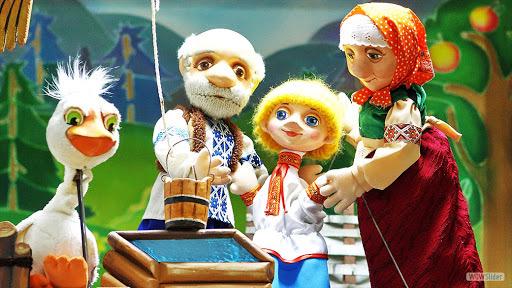 """""""Додаткові протиепідемічні заходи"""": тернопільський ляльковий театр скасував свої вистави"""