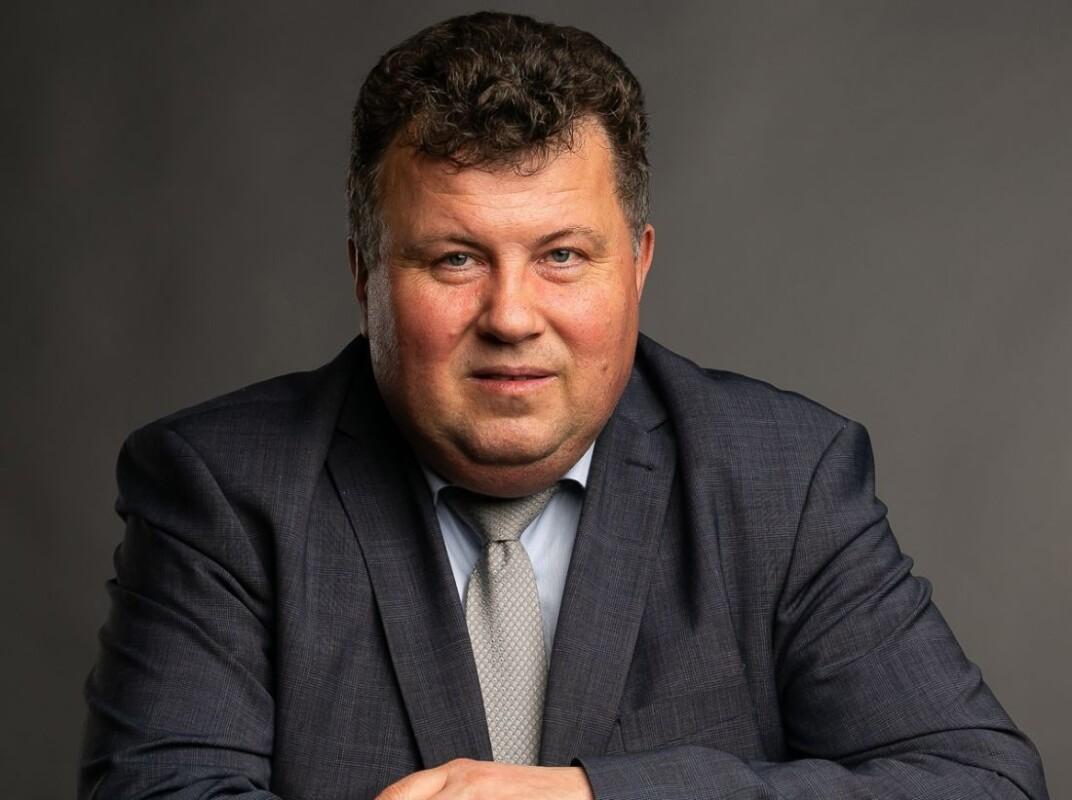 Екс-бучачанин очолив Київський університет імені Тараса Шевченка