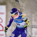 Україна — четверта в біатлонній естафеті. Підгрушна виграла свій етап!
