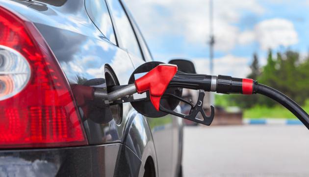 В Україні заправки мають знизити ціни на бензин, дизель та газ