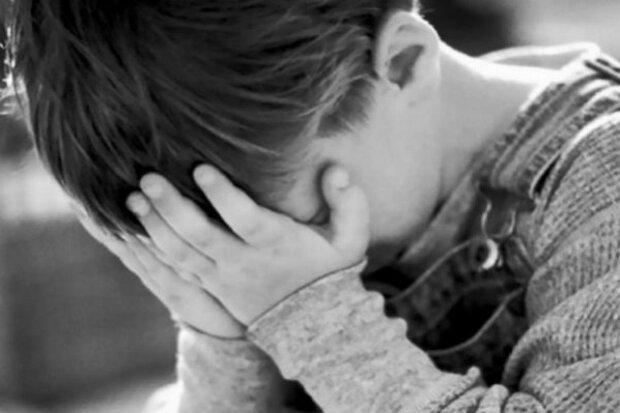 Нещасний випадок на Тернопільщині: хлопчику випадково відрубали пальця