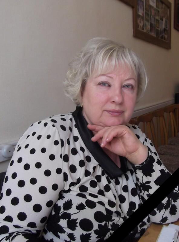 Померла відома у Тернополі дитяча наставниця (ФОТО)