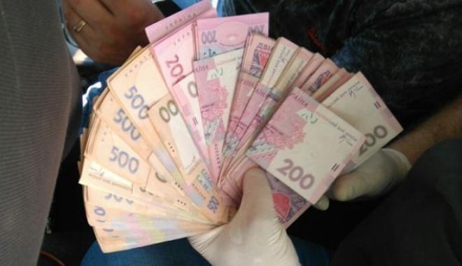 Держслужбовець з Тернопільщини привласнив 180 тисяч гривень