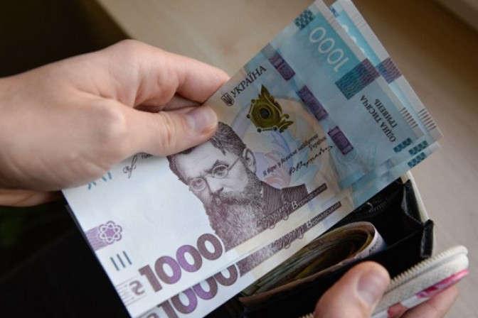 Кому на Тернопільщині платять 15-20 тисяч гривень зарплати