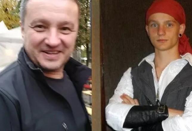 У Тернополі терміново потрібні донори для батька і сина, які обгоріли після вибуху в будинку (ФОТО)