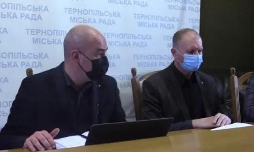 """""""Порушникам вимкнуть воду і світло"""": у Тернополі посилюють контроль за дотриманням карантину"""