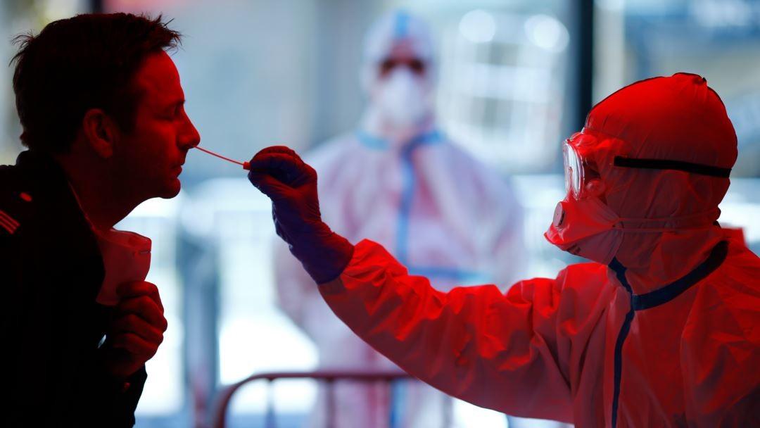 На Тернопільщині за добу померло троє людей, які мали коронавірус