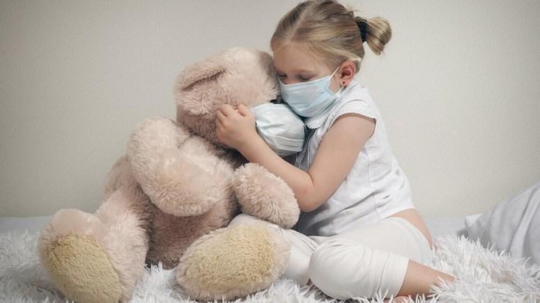 На Тернопільщині коронавірусом все частіше хворіють діти