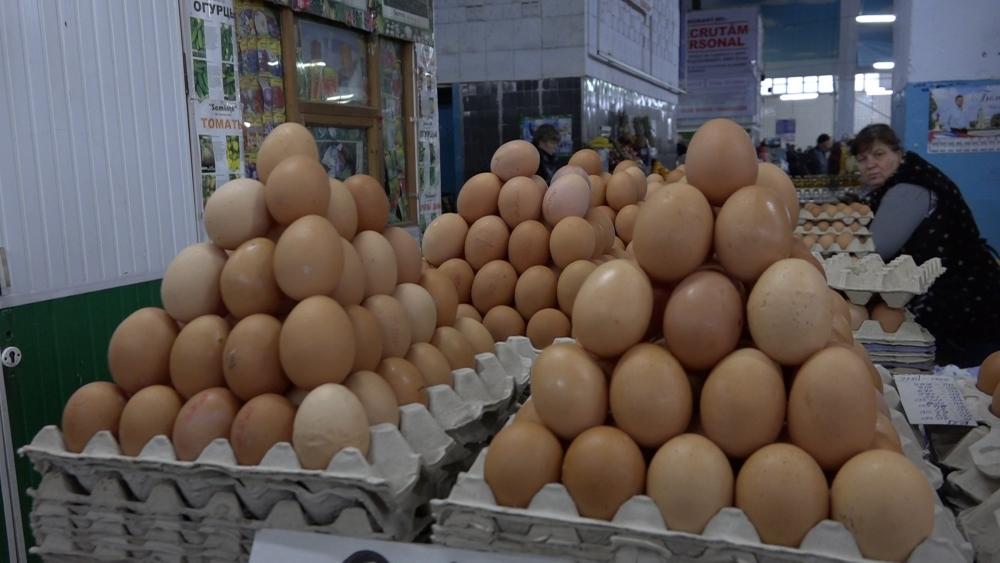 """""""Золоті"""" яйця, цукор і олія: чому дорожчають продукти і коли це закінчиться?"""