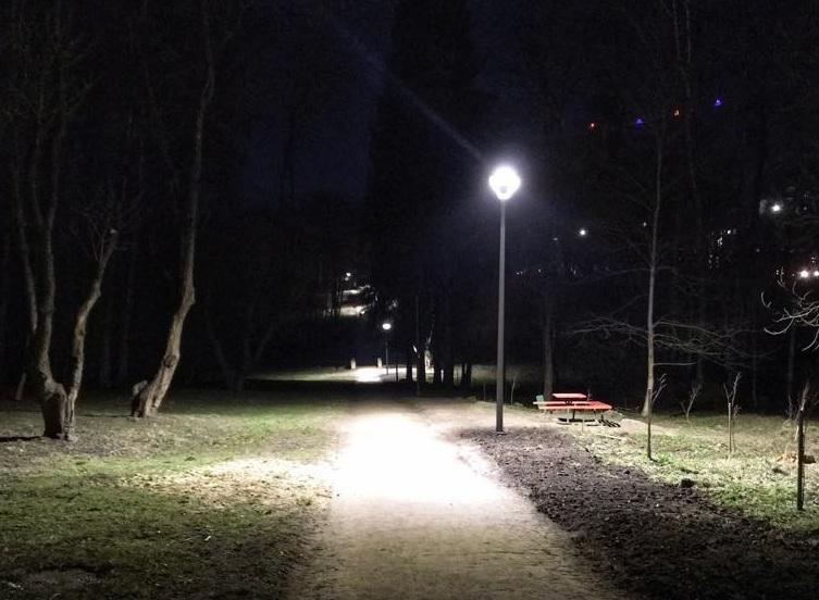 Бокову алею в парку Національного відродження відремонтують за понад 2 мільйона