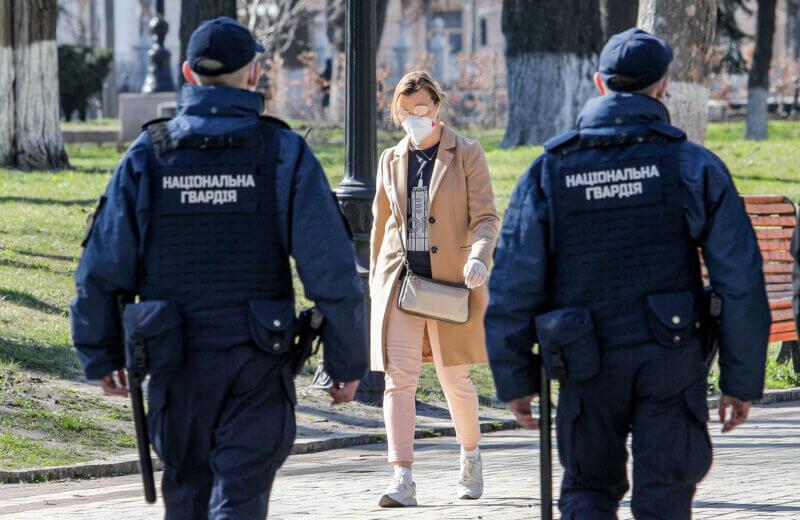 На Тернопільщині зафіксували 459 порушень правил карантину: хто порушники?