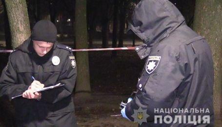 У Тернополі на 17000 грн оштрафували чоловіка, який гуляв у парку без документів