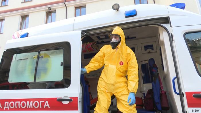 У Тернополі швидка відмовилася їхати до пацієнтки без направлення сімейного лікаря