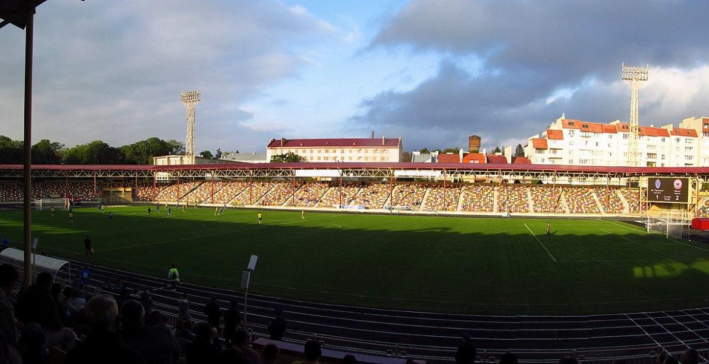 У Тернополі не будуть скасовувати рішення про перейменування центрального стадіону