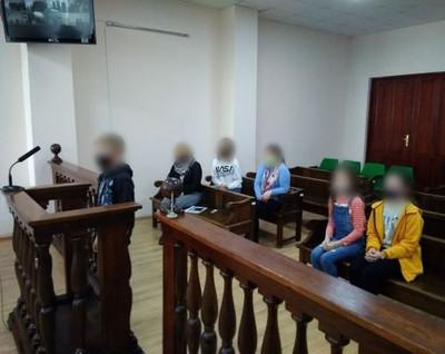 На Тернопільщині шестикласник бив та знущався із своїх однокласників (ФОТО)